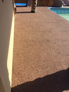 Polylast Pool Decking