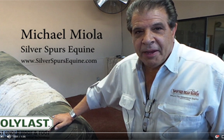 Michael Miola Polylast Testimonial