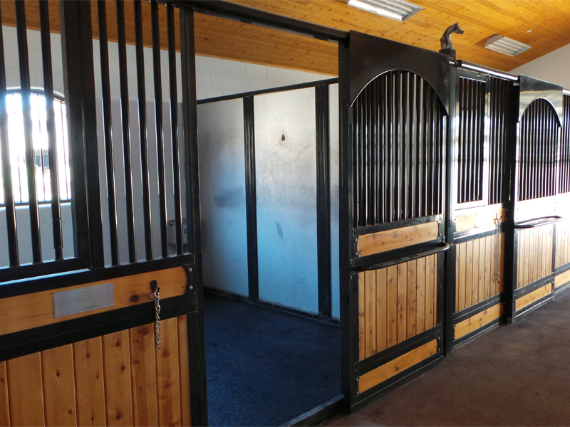 Stall Lining