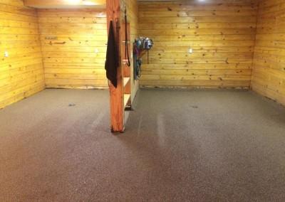 Wash Rack Flooring