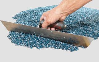 Polylast Installs Flooring at the USDA National Animal Disease Center