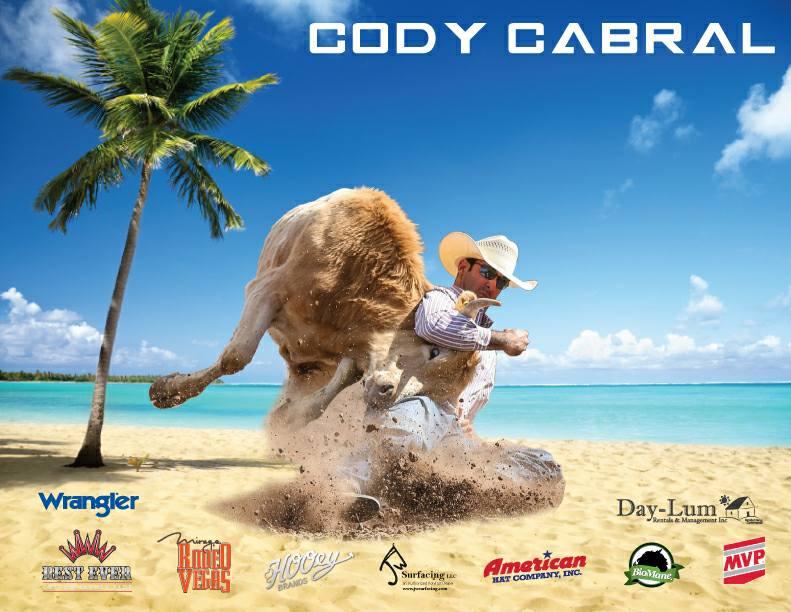 JW Surfacing and Cody Cabral