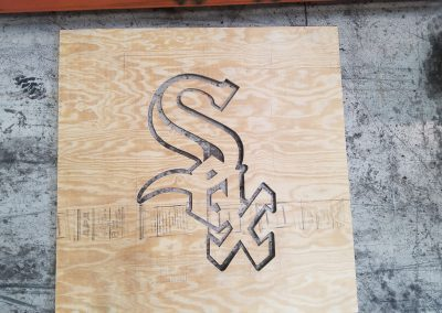 Chicago White Sox Logo 5