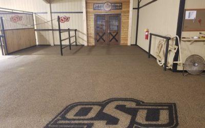 Oklahoma State University – Stillwater, OK