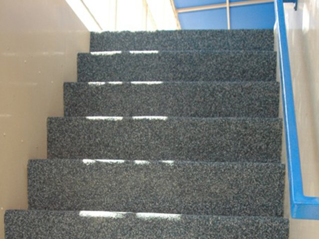 Stairs Residential Flooring