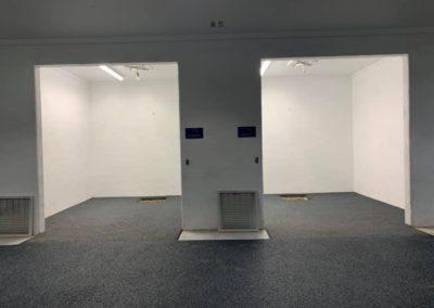 Highlander Training Center Side Room Finished 2