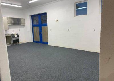 Highlander Training Center Side Room Finished 4