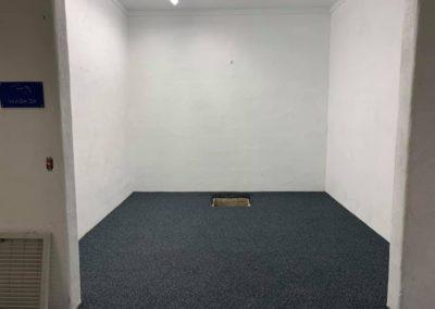 Highlander Training Center Side Room Finished 6